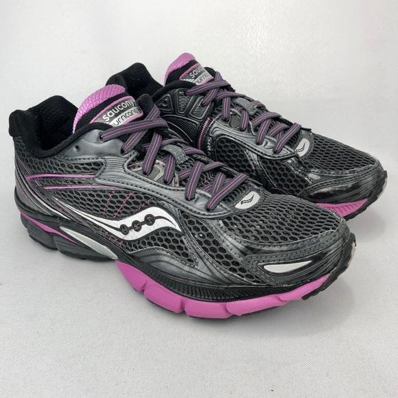 yksityiskohtaiset kuvat tukkuhinta ostokset Women's SAUCONY Hurricane Power Grid Shoes! 8